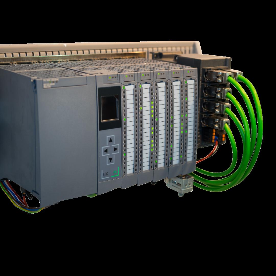 csw software per automazione industriale plc firmware